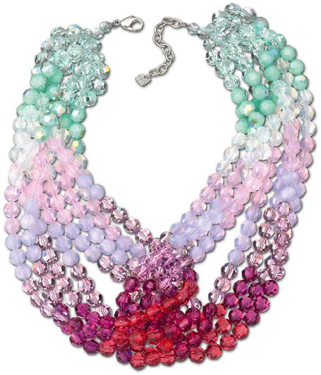 GLAMOUR_Necklace
